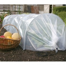 Odlingstunnel Giant Easy Poly Tunnel