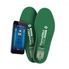 Batteridrivna Värmesulor Thermacell Heated Insoles Heavy Duty