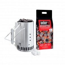 OUTLET Tändpaket Weber