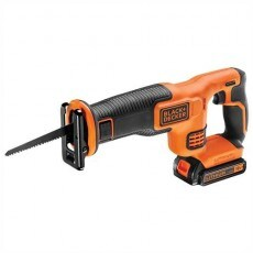 Tigersåg Black & Decker BDCR18