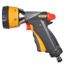 Sprinklerpistol Ultramax Multi Spray Pro Met Hozelock