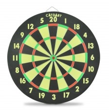 Dartset Catdart Friendly
