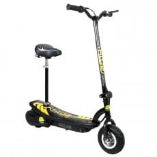 Elscooter Rull 250 W EXTREME Svart