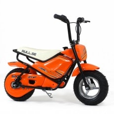 Elscooter Rull 250 W Lowrider Orange