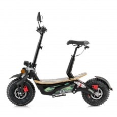 Elscooter Rull EV-Ultra 2000W Camouflage