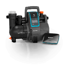 Tryckpump Gardena Smart 5000/5E Inkl. Gateway