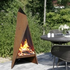 Ildsted & Grill Gardenfire Tipi 147