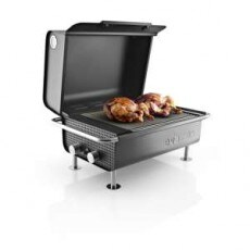 Gasolgrill Eva Solo Box SE/IS 30mbar