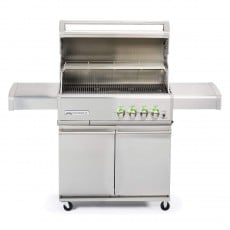 Gasolgrill Grand Hall Crossray