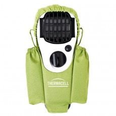 Hölster Thermacell Lime