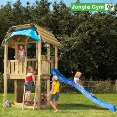Barn Lektorn Jungle Gym