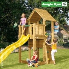 Cubby Lektorn Jungle Gym