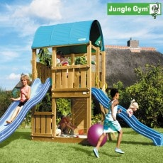 Farm Lektorn Jungle Gym