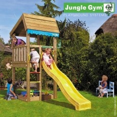 Home Lektorn Jungle Gym