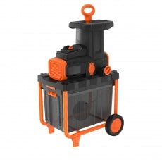 Kompostkvarn Black & Decker 2800W
