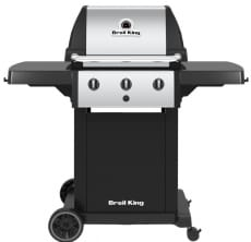 Gasolgrill Broil King Royal S 310