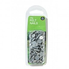 Pappspik Garland Felt Nails 100g