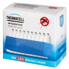 Refill 10-Pack Thermacell