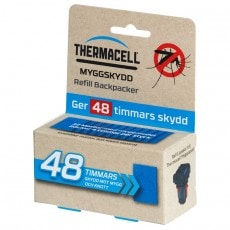 Refill Thermacell 48h Till BackPacker