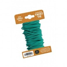 Softbinder Garland Twist Tie 10m