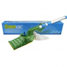 Venturisug Clear Pool Croco-Vac